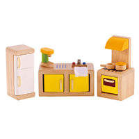 Hape Modern Kitchen Furniture