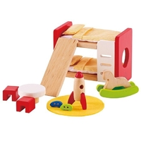 Hape Modern Child's Bedroom Furniture
