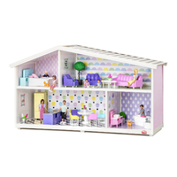 Lundby Creative Doll's House