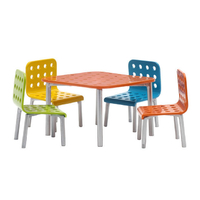 Lundby Stockholm Terrace Furniture
