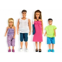 Lundby Stockholm Swimming Family