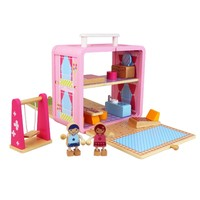 Tiger Tribe Boxset - Dolls House