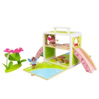 Tiger Tribe Boxset - Fairy House