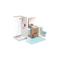 Djeco The Bathroom Furniture