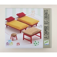 Djeco The Children's Room Furniture