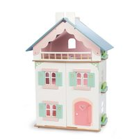 Le Toy Van La Maison De Juliette Dolls House