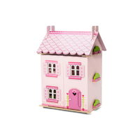 Le Toy Van My First Dream House (With Furniture)