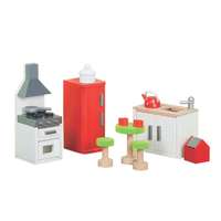 Le Toy Van Sugar Plum Kitchen Furniture