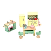 Le Toy Van Daisy Lane Kitchen Furniture