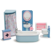 Le Toy Van Daisy Lane Bathroom Set