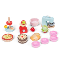 Le Toy Van Daisy Lane Make & Bake Kitchen Set