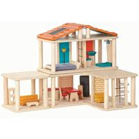PlanToys Dolls Creative Play House