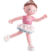 HABA Little Friends Ballet Bendy Doll Eva