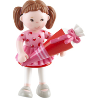 HABA Little Friends Bendy Doll Ariane