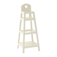 Maileg High Chair - My - White