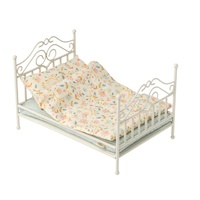Maileg Vintage Bed - Micro - Sand