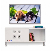 Lundby Smaland Music + TV Set (Bluetooth)