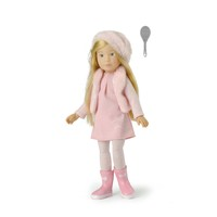 Kruselings Vera Doll Casual Clothes Set