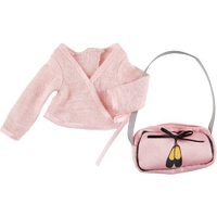 Kruselings Ballet Jacket and Bag