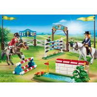 Playmobil Horse Show