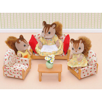 Sylvanian Families 3-piece Suite Set