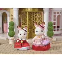 Sylvanian Families Dress Up Duo Set