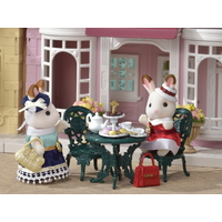 Sylvanian Families Tea and Treats Set