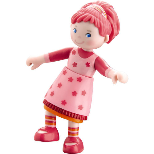 HABA Little Friends Bendy Doll Lilli