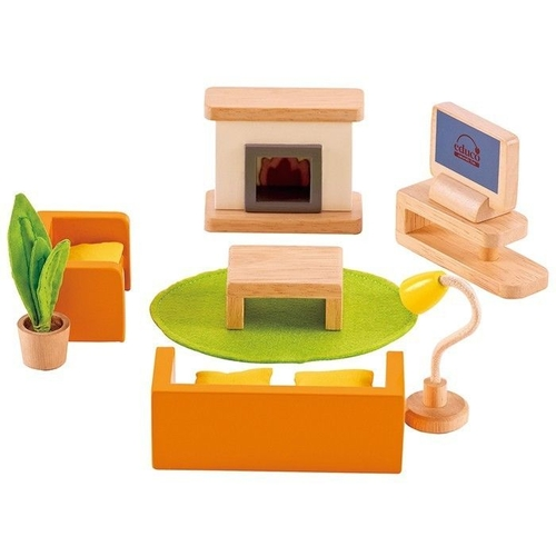 Hape Modern Media Family Room