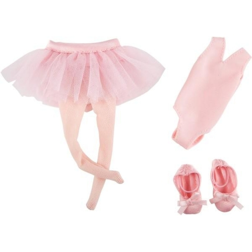 Kruselings Ballet Dancer Outfit