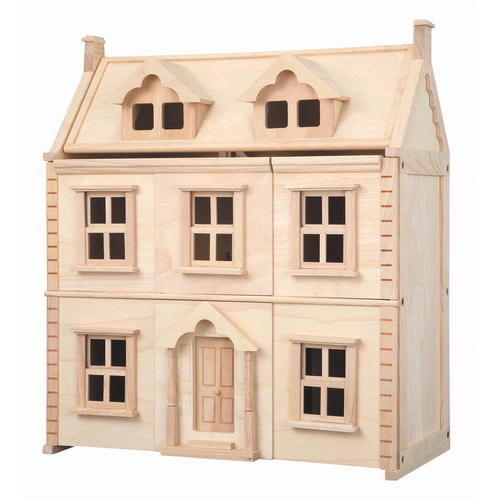 PlanToys Victorian Dolls House